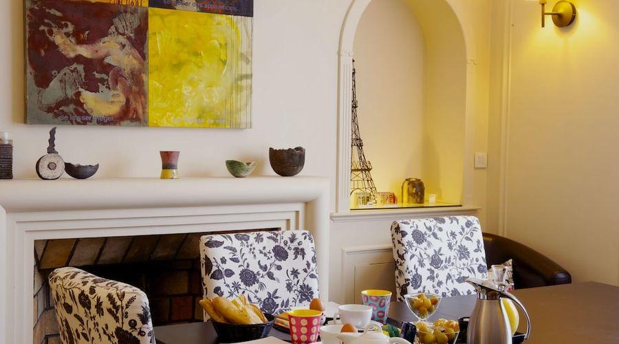 لا فيلا باريس-34 من 45 الصور