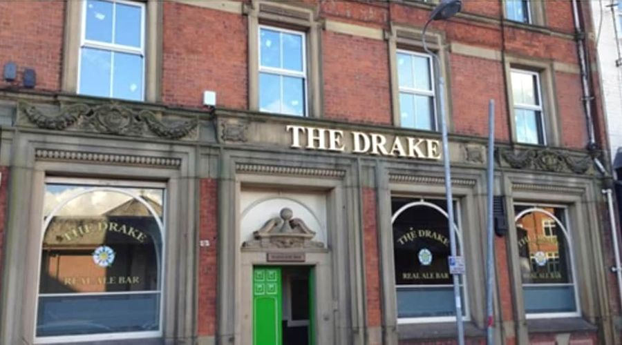The Drake Hotel-1 of 20 photos
