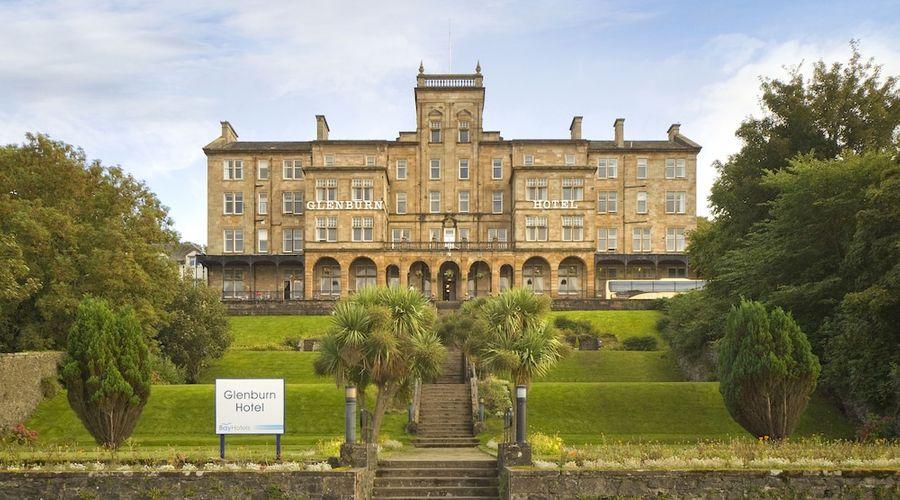 The Glenburn Hotel-1 of 24 photos
