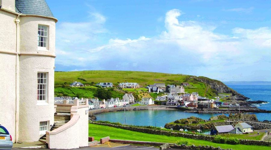 The Portpatrick Hotel and Apartments-80 of 81 photos