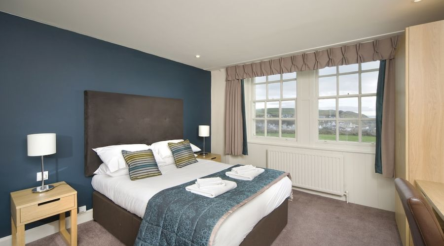 The Portpatrick Hotel and Apartments-3 of 81 photos