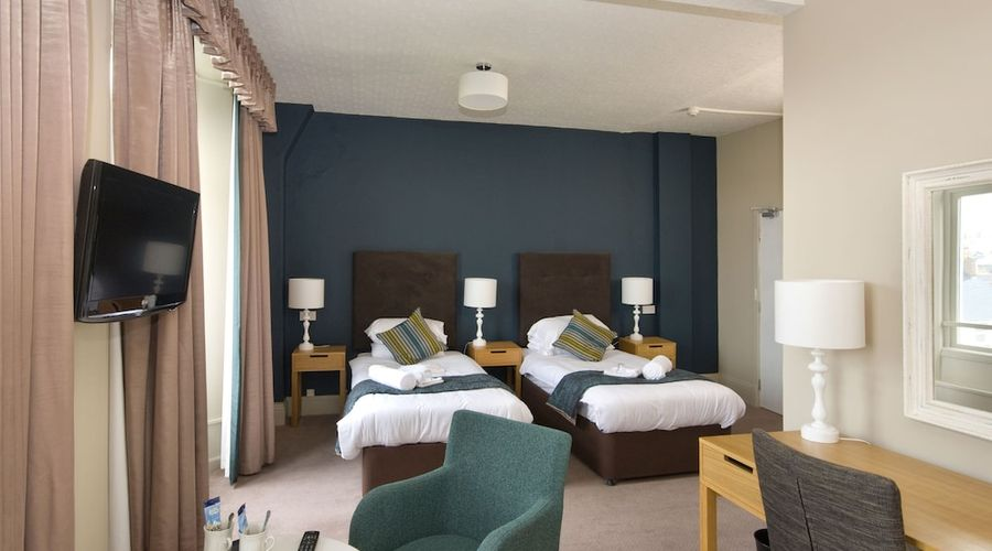 The Portpatrick Hotel and Apartments-27 of 81 photos
