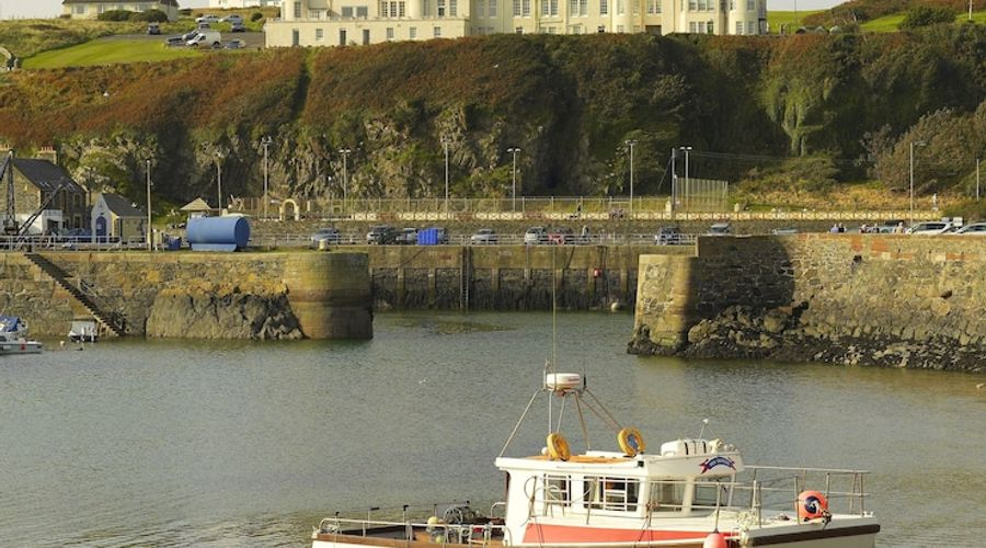 The Portpatrick Hotel and Apartments-79 of 81 photos
