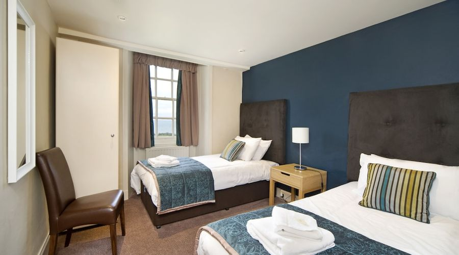 The Portpatrick Hotel and Apartments-4 of 81 photos