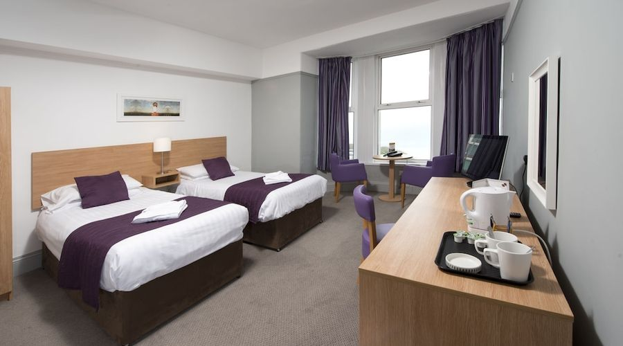 The Portpatrick Hotel and Apartments-34 of 81 photos