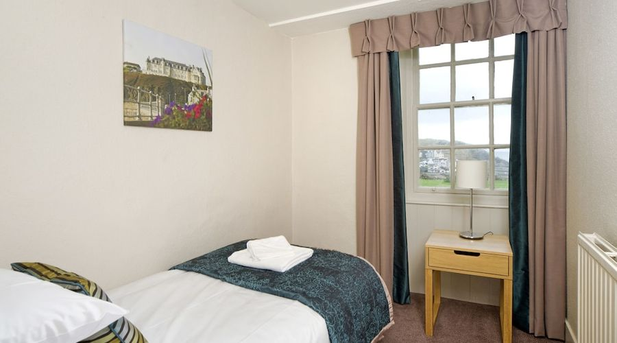 The Portpatrick Hotel and Apartments-10 of 81 photos