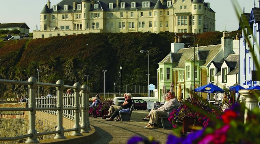 The Portpatrick Hotel and Apartments-81 of 81 photos