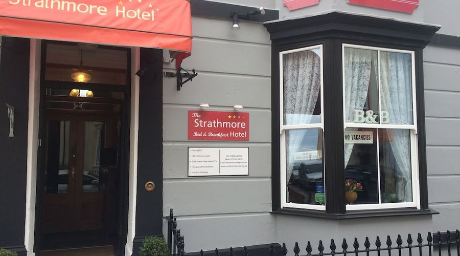 The Strathmore-37 of 37 photos