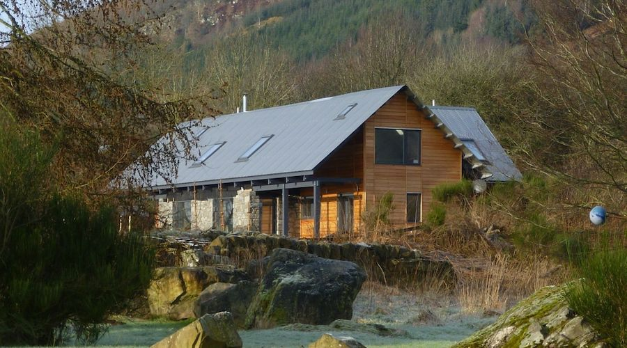 The Steading-1 of 19 photos