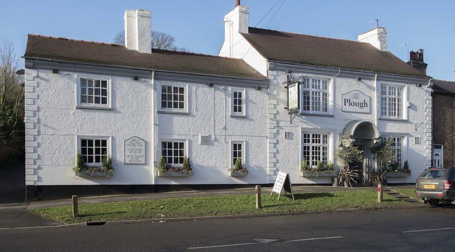 The Plough Inn-1 of 45 photos