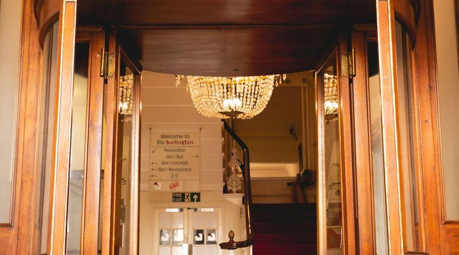 The Burlington Hotel-3 of 58 photos
