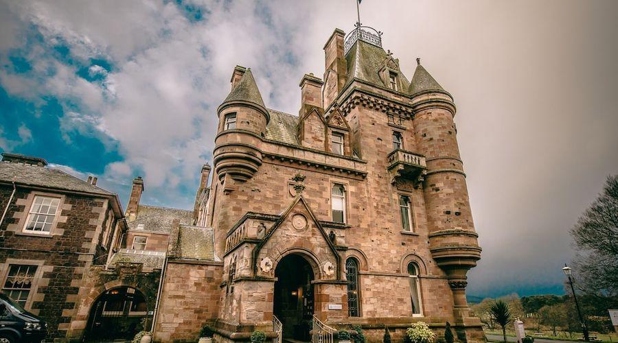Cornhill Castle Hotel-76 of 86 photos