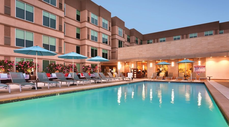 Hyatt House at Anaheim Resort/Convention Center-34 of 80 photos