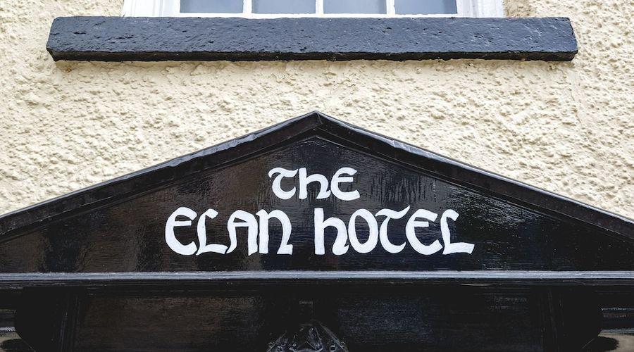 The Elan Hotel-25 of 29 photos