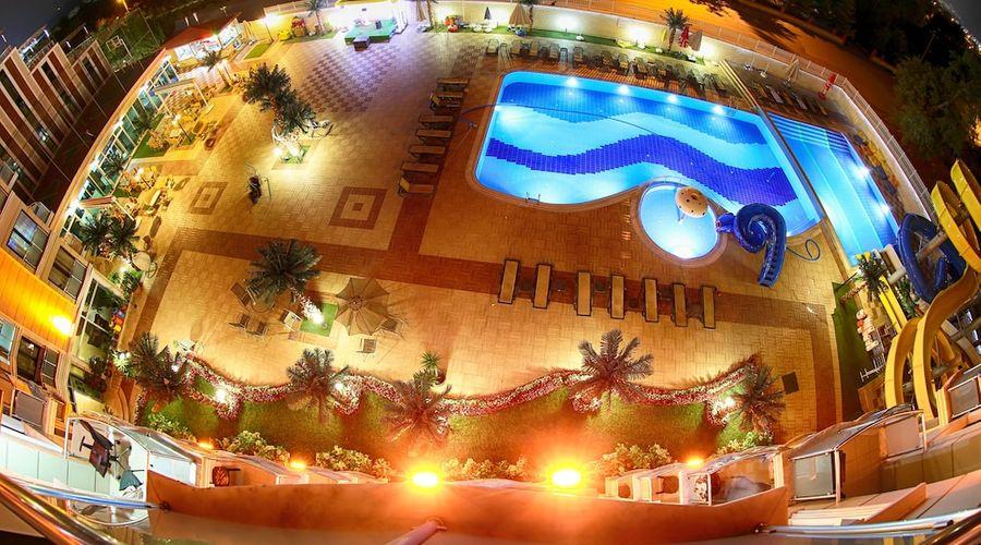 Elegance Resort Hotel Spa Wellness-Aqua-70 of 72 photos