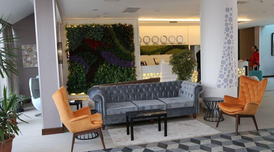 Elegance Resort Hotel Spa Wellness-Aqua-10 of 72 photos