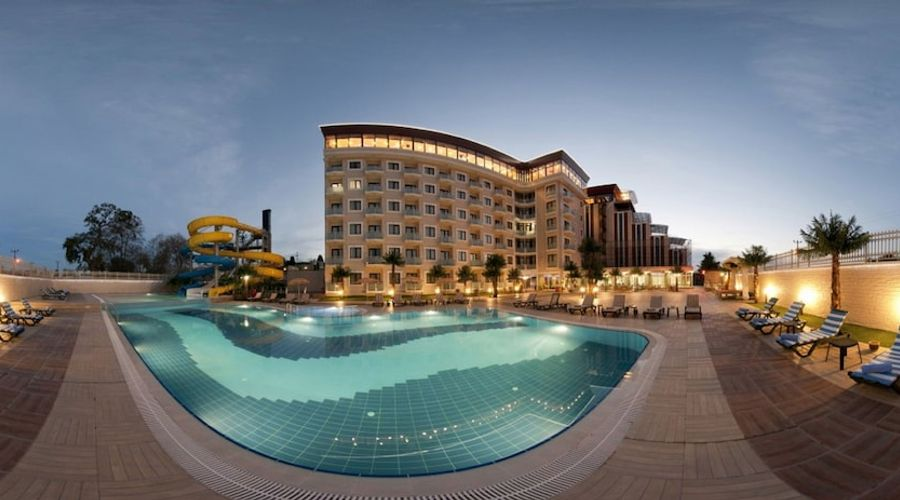 Elegance Resort Hotel Spa Wellness-Aqua-72 of 72 photos
