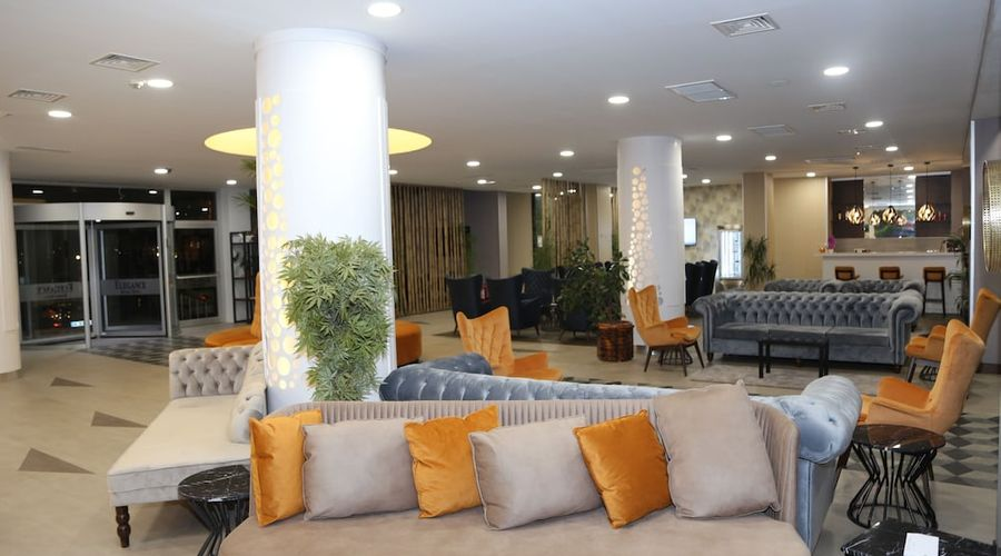 Elegance Resort Hotel Spa Wellness-Aqua-3 of 72 photos