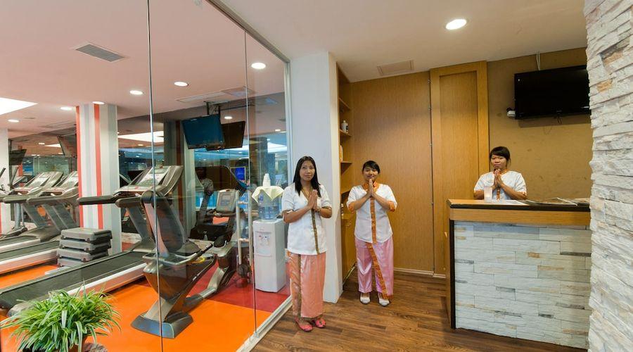 Elegance Resort Hotel Spa Wellness-Aqua-61 of 72 photos