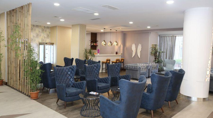 Elegance Resort Hotel Spa Wellness-Aqua-4 of 72 photos