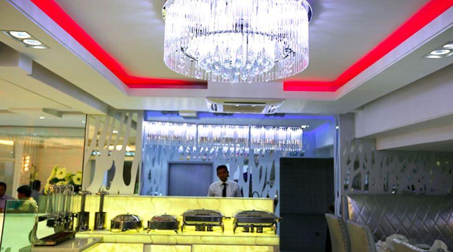 Blossom Hotel Dhaka-33 of 47 photos