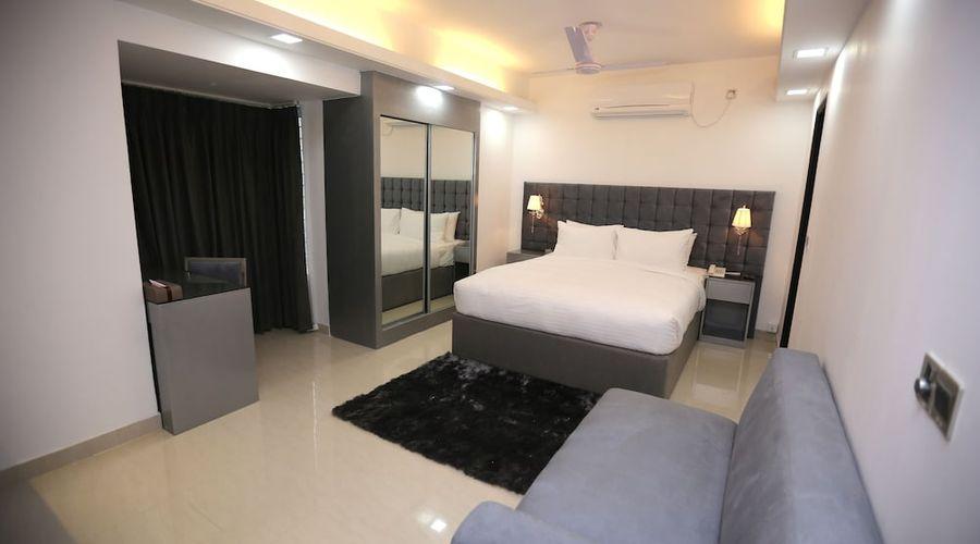 Blossom Hotel Dhaka-17 of 47 photos