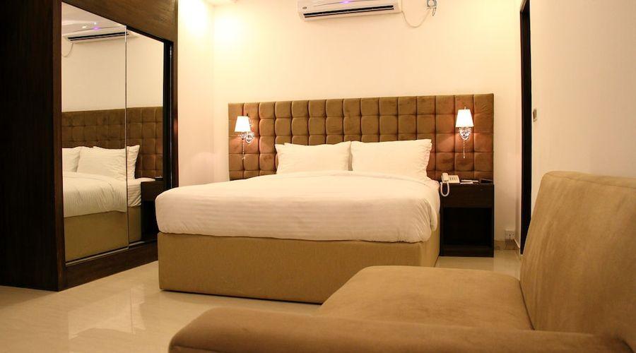 Blossom Hotel Dhaka-19 of 47 photos