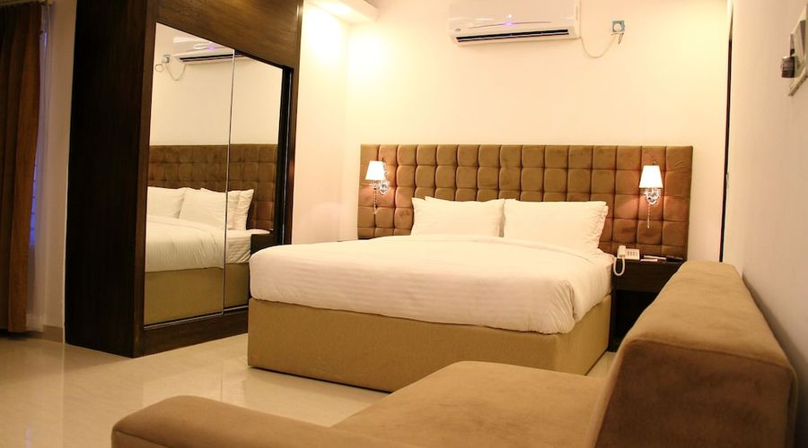 Blossom Hotel Dhaka-21 of 47 photos