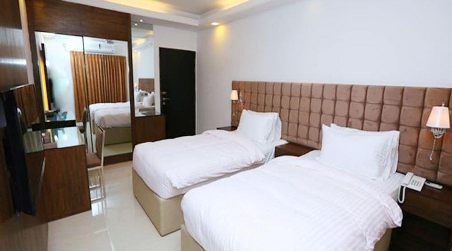 Blossom Hotel Dhaka-8 of 47 photos
