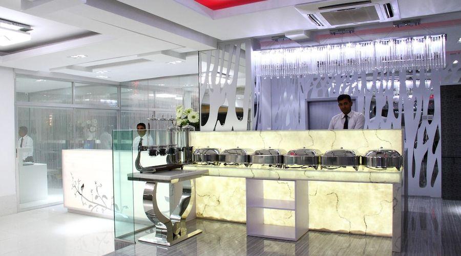 Blossom Hotel Dhaka-34 of 47 photos