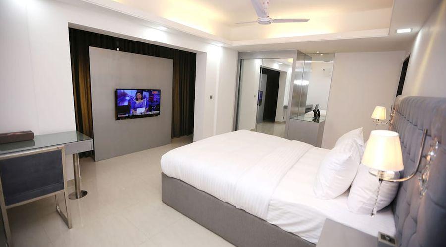 Blossom Hotel Dhaka-6 of 47 photos