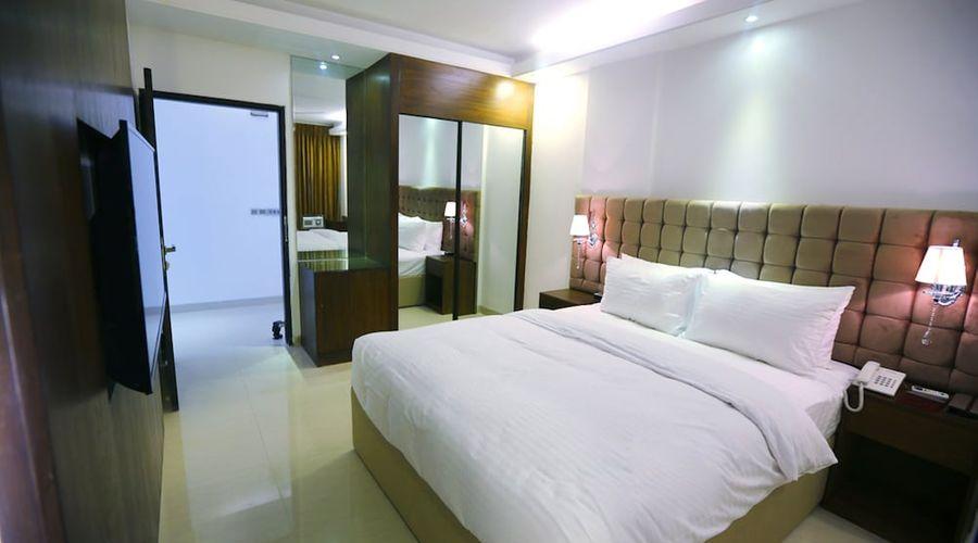 Blossom Hotel Dhaka-4 of 47 photos
