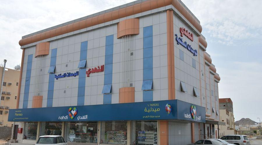 Alnahdi Aparthotels-3 of 23 photos