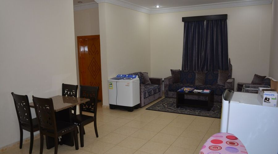Alnahdi Aparthotels-16 of 23 photos