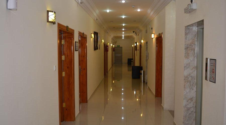 Alnahdi Aparthotels-8 of 23 photos