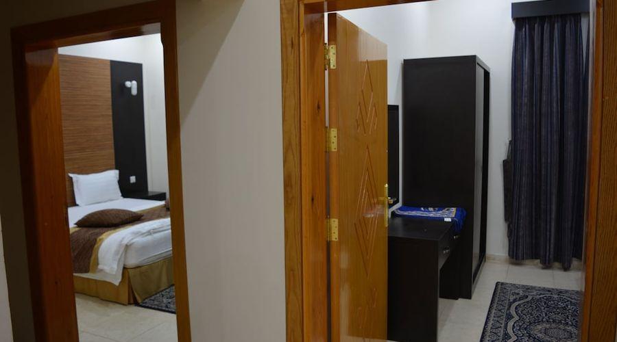 Alnahdi Aparthotels-17 of 23 photos