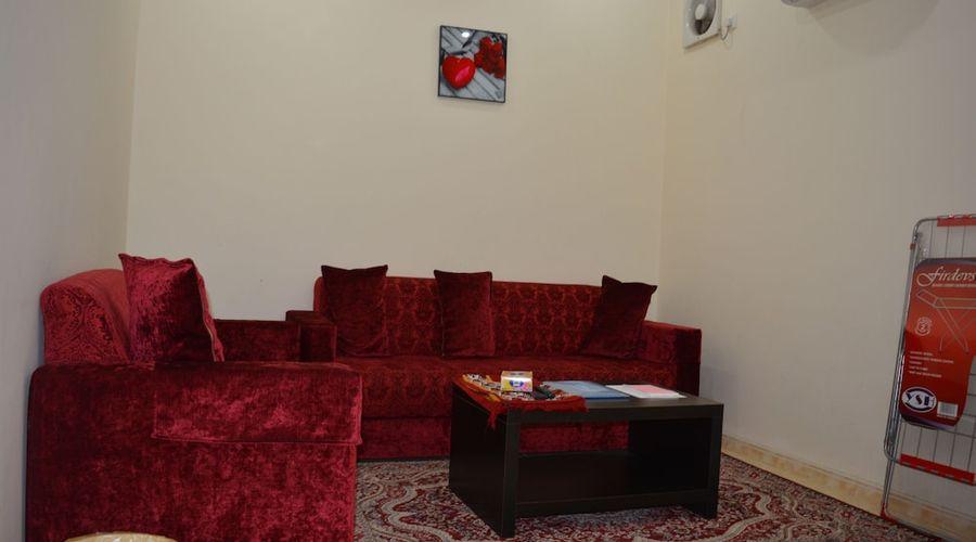 Alnahdi Aparthotels-14 of 23 photos