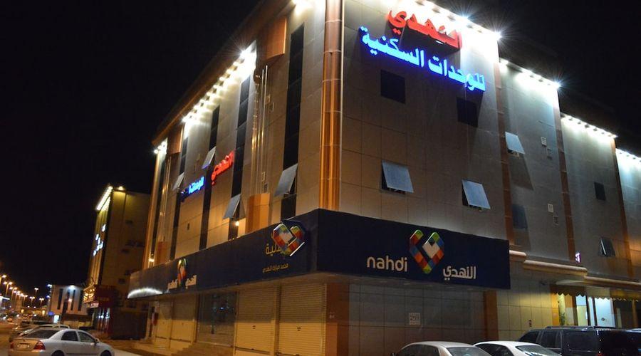 Alnahdi Aparthotels-23 of 23 photos
