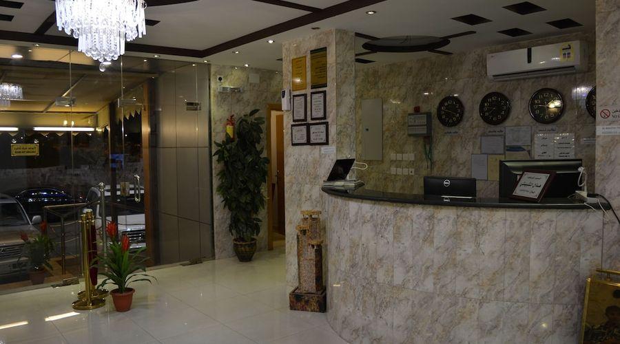 Alnahdi Aparthotels-7 of 23 photos