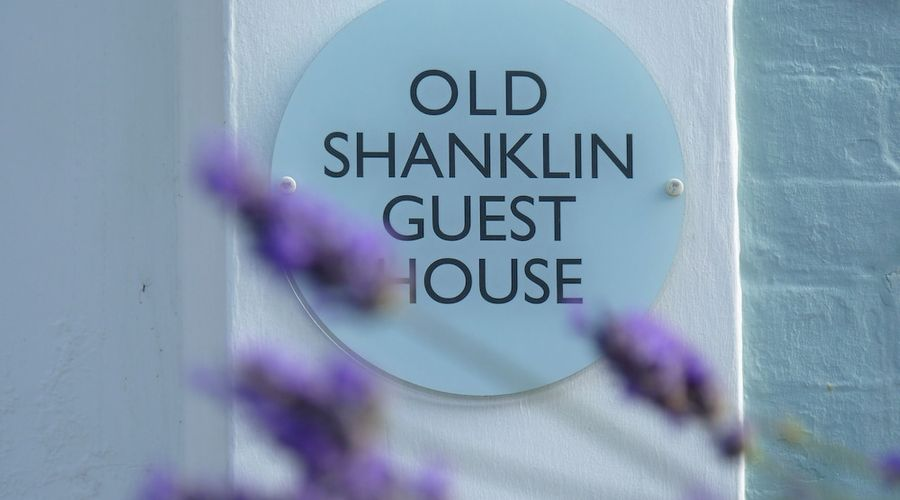 Old Shanklin Guest House-30 of 30 photos