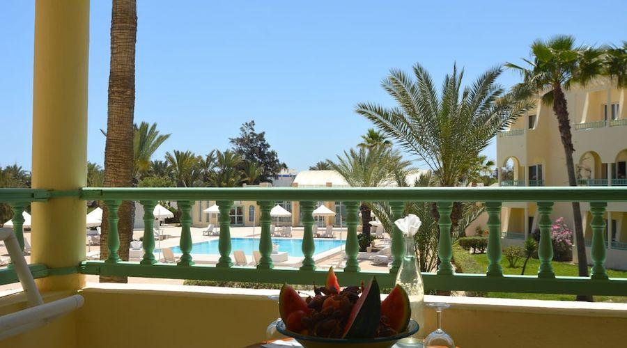Hôtel Venice Beach Djerba-10 of 37 photos