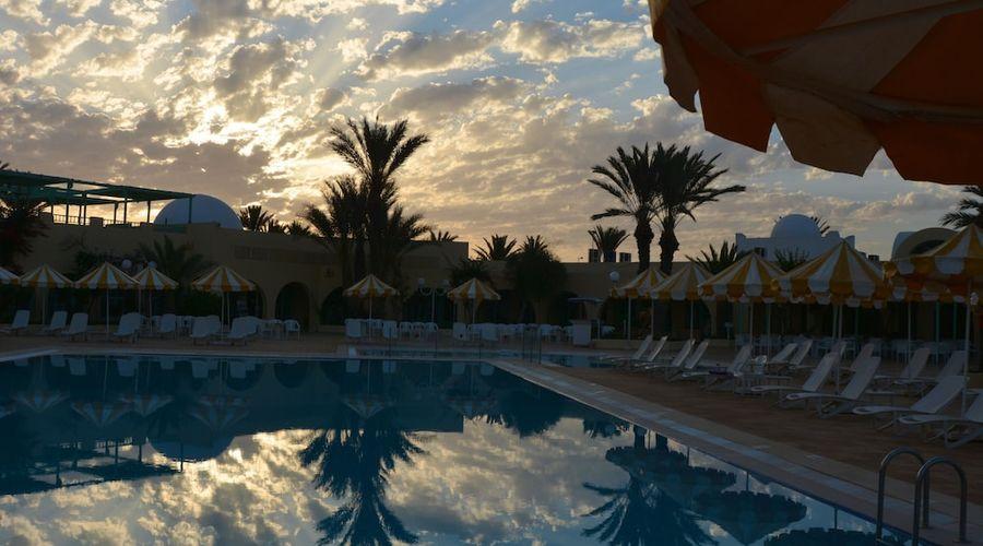Hôtel Venice Beach Djerba-15 of 37 photos