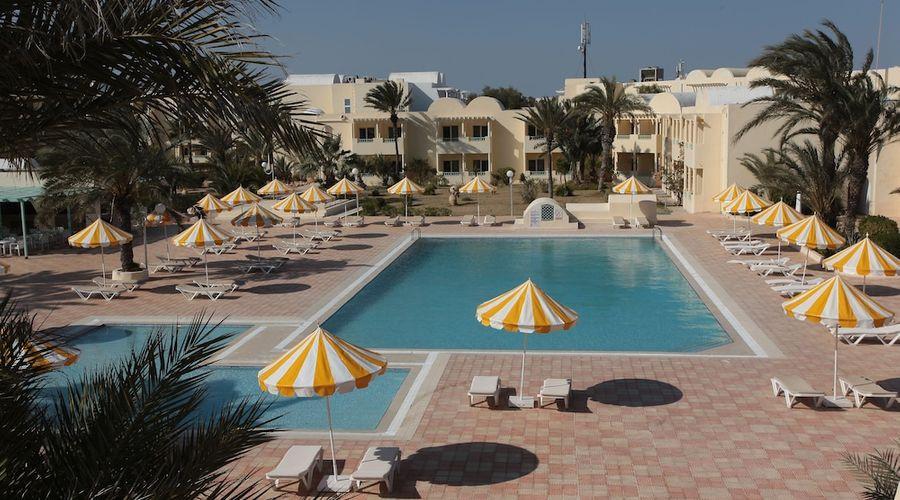 Hôtel Venice Beach Djerba-37 of 37 photos