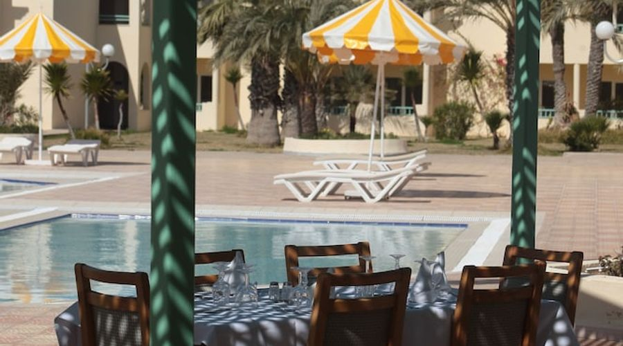 Hôtel Venice Beach Djerba-25 of 37 photos