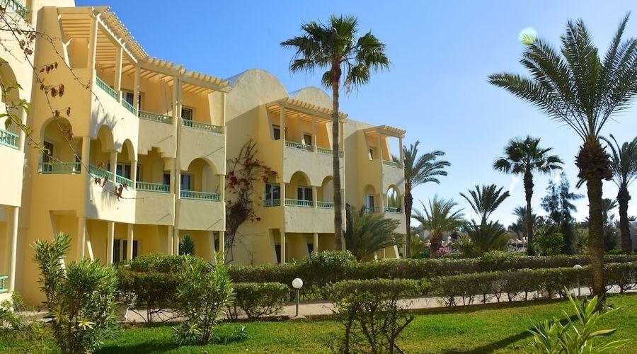 Hôtel Venice Beach Djerba-29 of 37 photos