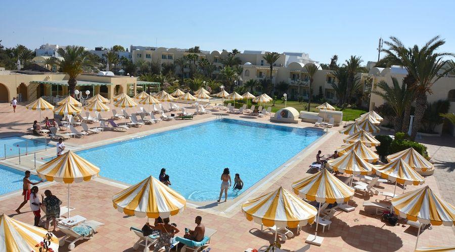 Hôtel Venice Beach Djerba-36 of 37 photos