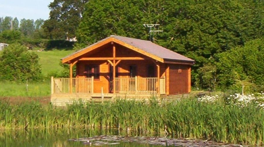 Watermeadow Lakes and Lodges-1 of 44 photos