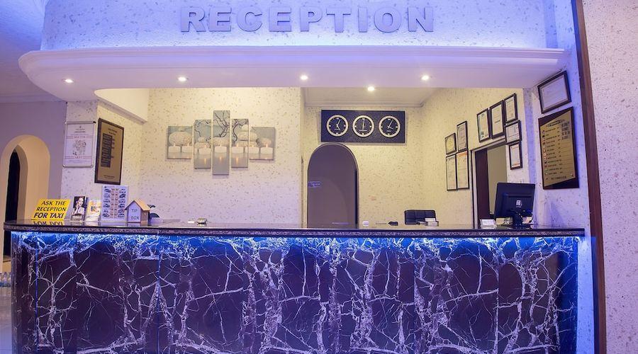 Kleopatra Arsi Hotel-6 of 62 photos