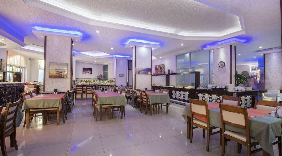 Kleopatra Arsi Hotel-33 of 62 photos