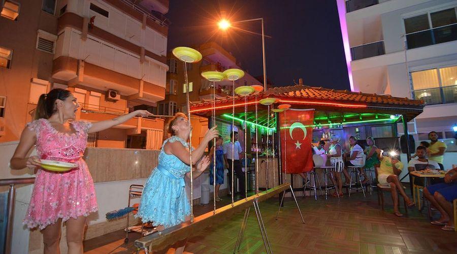 Kleopatra Arsi Hotel-28 of 62 photos